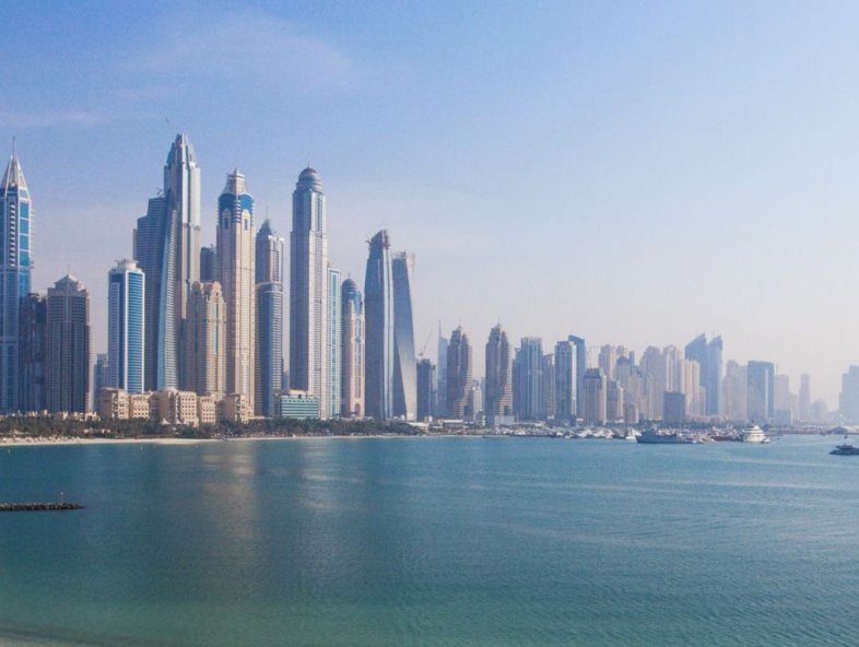Unavailable Apartment in Five Palm Jumeirah (Viceroy), Palm Jumeirah