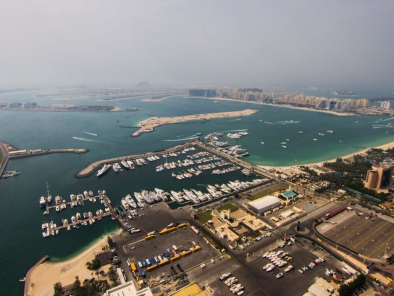 Unavailable Duplex in Cayan Tower, Dubai Marina
