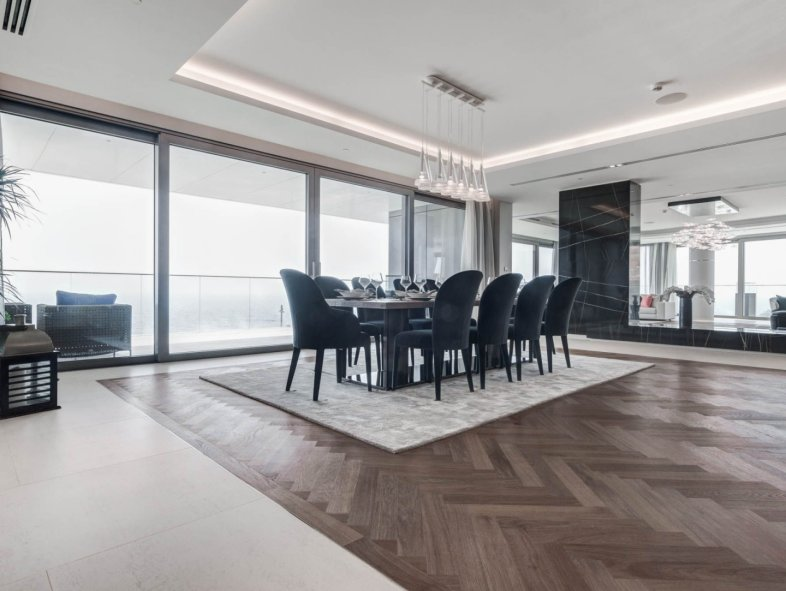 Unavailable Penthouse in W Residences, Palm Jumeirah