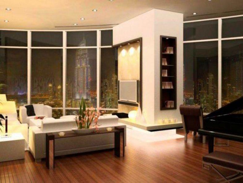 Unavailable Apartment in Armani Residences, Downtown Dubai