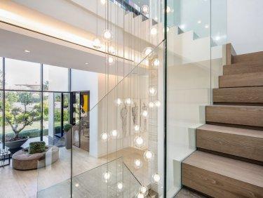 Brand New 6 Bed Contemporary Villas in Hillside, JGE