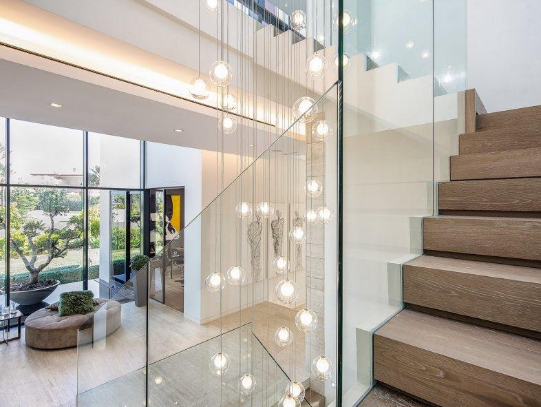Villa available for sale in Hillside, Jumeirah Golf Estates