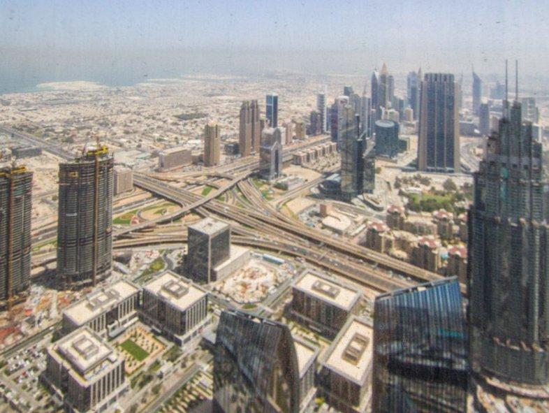 Unavailable Penthouse in Burj Khalifa Tower, Downtown Dubai