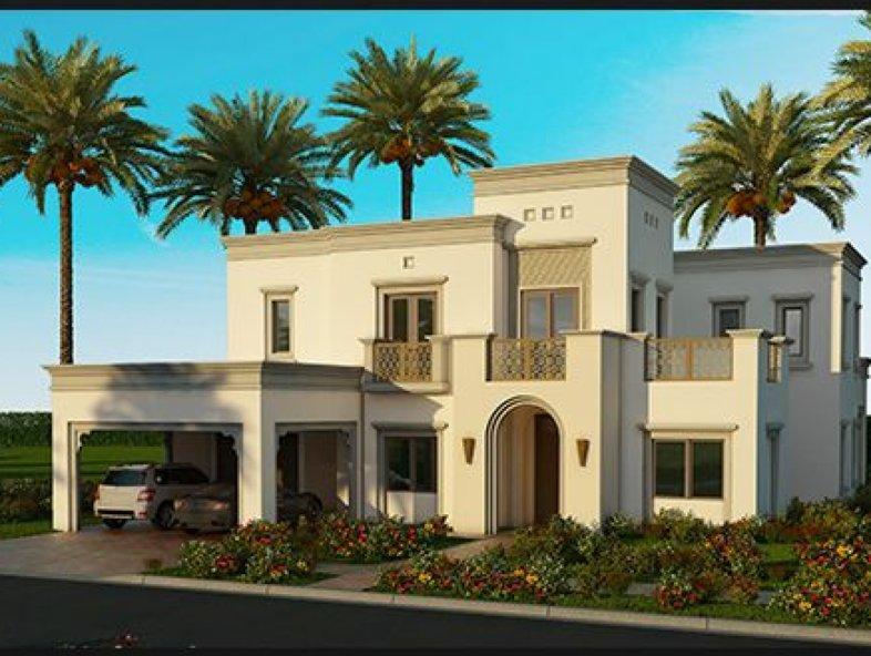Unavailable Villa in Yasmin, Arabian Ranches