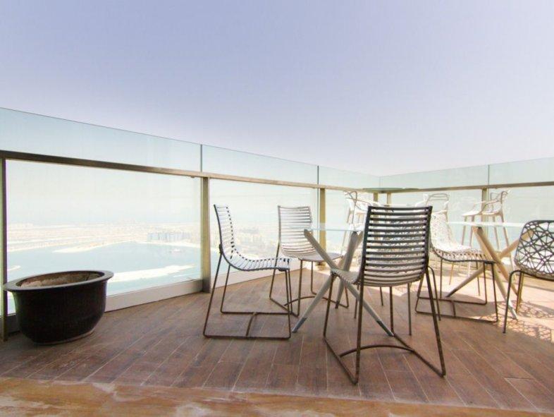 Unavailable Penthouse in Marina 23, Dubai Marina