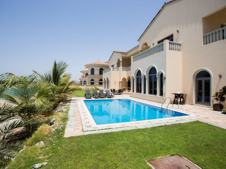 Perfectly Furnished Signature Villa for Active Family