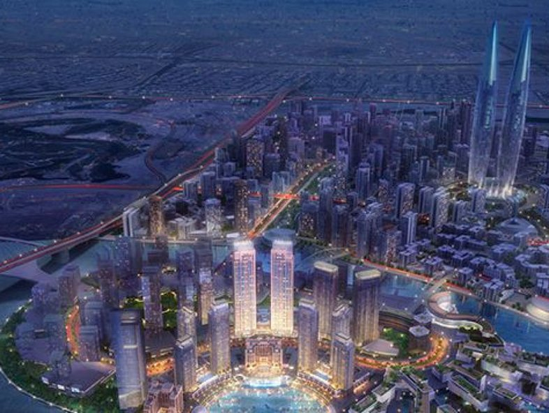 Unavailable Apartment in Harbour Views, Dubai Creek Harbour