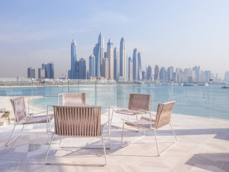 Unavailable Penthouse in Five Palm Jumeirah (Viceroy), Palm Jumeirah