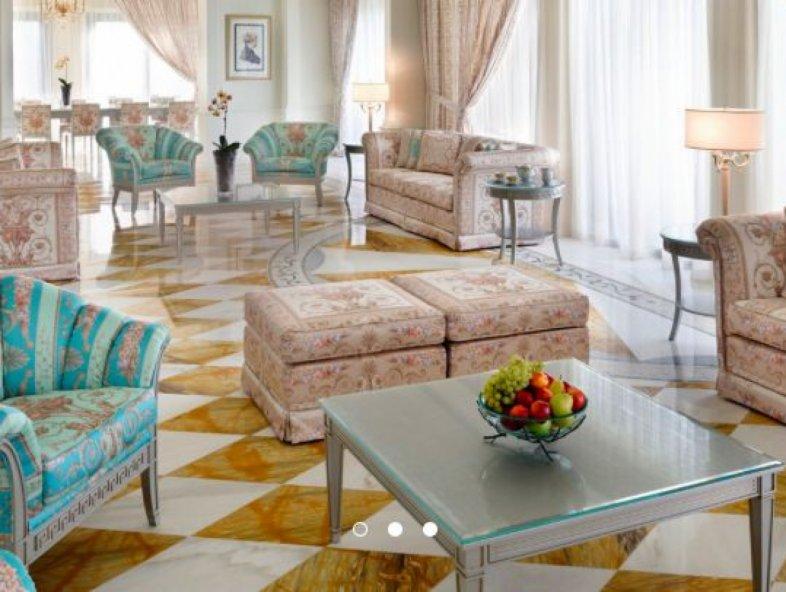 Unavailable Duplex in Palazzo Versace, Culture Village