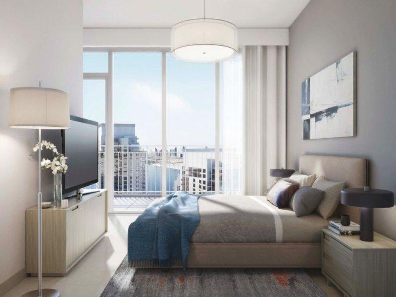 Unavailable Apartment in Creek Horizon, Dubai Creek Harbour