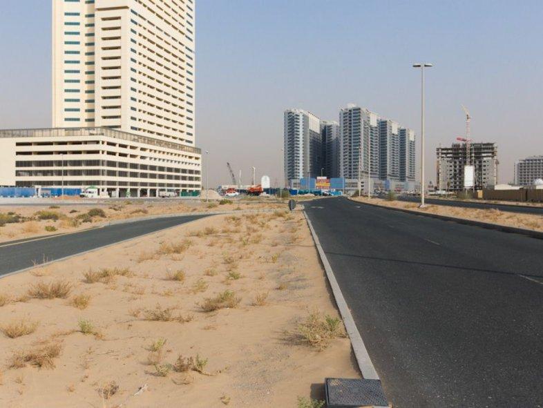 Unavailable Plot in Residential Complex, Dubai Land