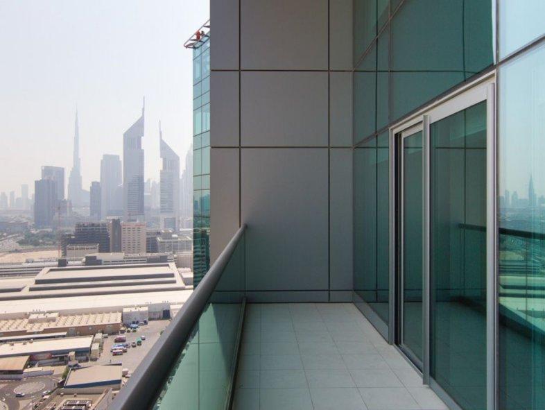Unavailable Duplex in Jumeirah Living, World Trade Center