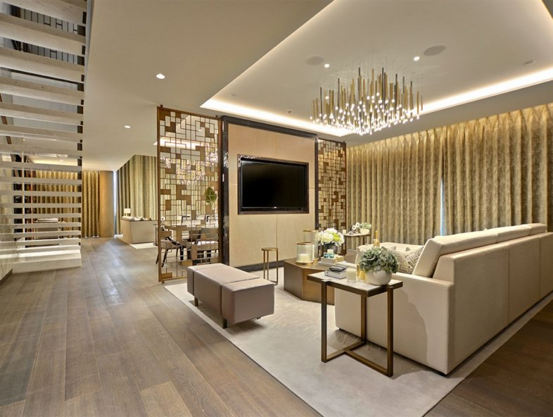 One of the most exclusive Penthouses on Palm Jumeirah