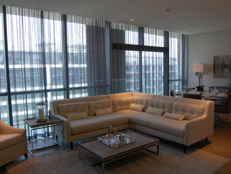 Unavailable Apartment in Building 5, Al Mustaqbal Street, City Walk