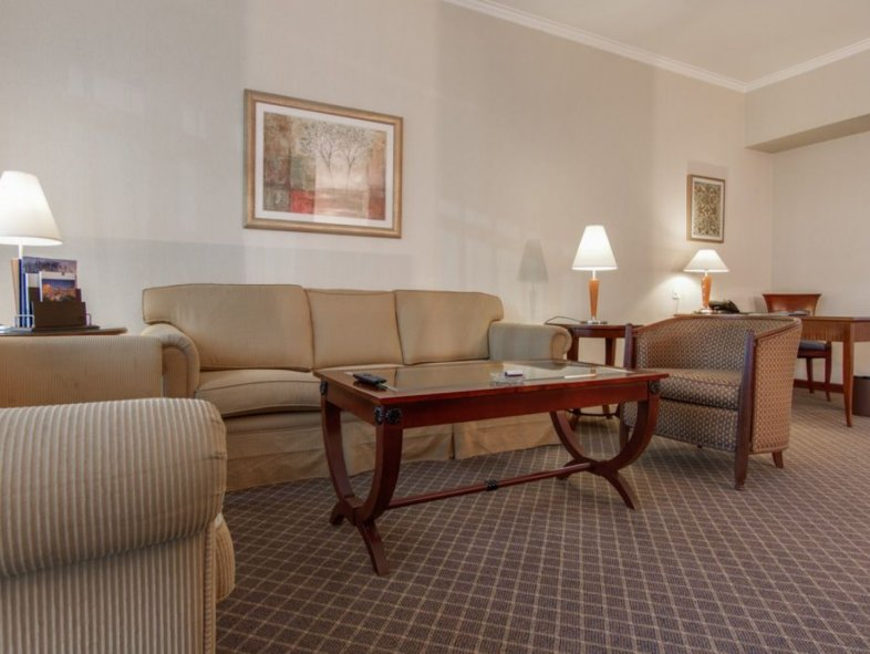 Unavailable Serviced apartment in Downtown Dubai, Dubai