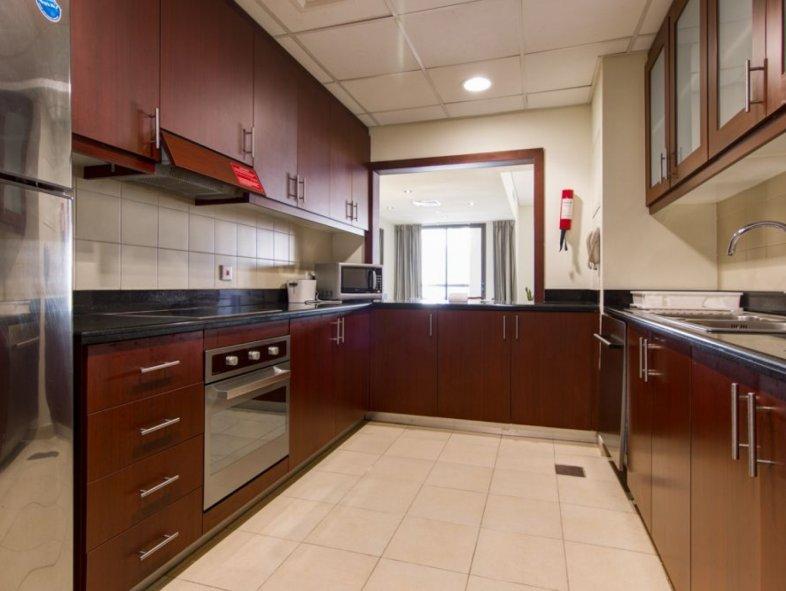 Unavailable Serviced apartment in Bahar, Jumeirah Beach Residence