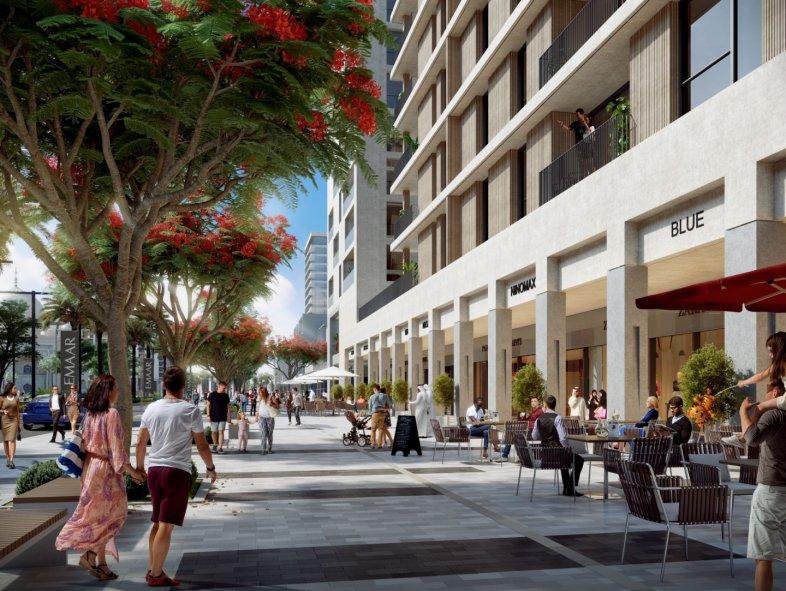 Unavailable Apartment in Park Point, Dubai Hills