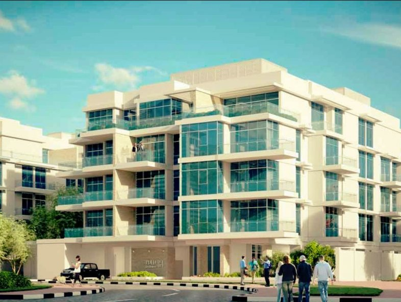 Unavailable Apartment in Polo Residence, Meydan Avenue