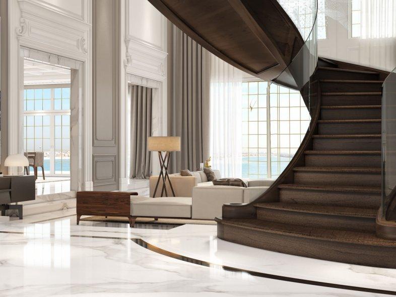 Unavailable Penthouse in XXII Carat Club Villas, Palm Jumeirah