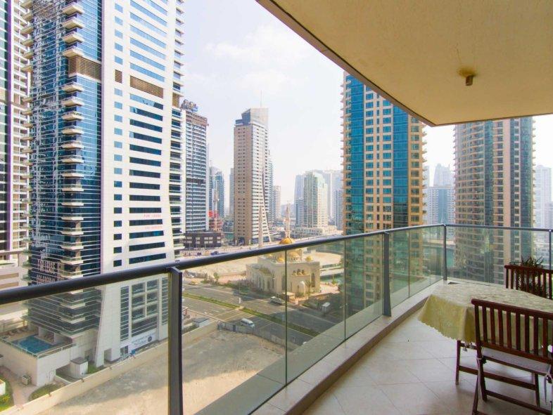 Unavailable Apartment in Trident Grand, Dubai Marina
