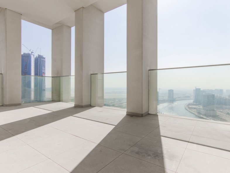 Unavailable Apartment in Residence 22, Business Bay