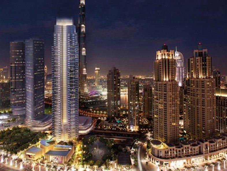 The Address Opera Residence, 5 Bedroom- Downtown Dubai