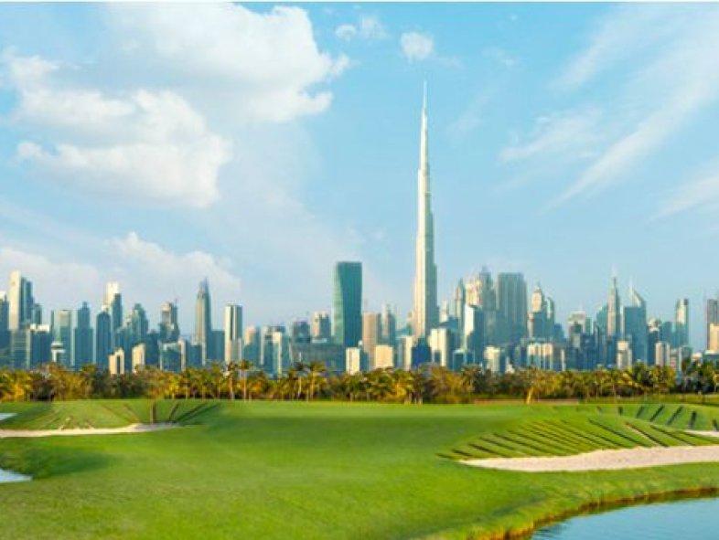 Unavailable Plot in Dubai Hills View, Dubai Hills