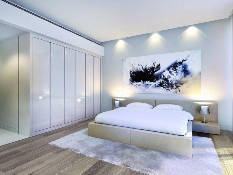 Unique luxury 1 bedroom Apartment at Bluewaters