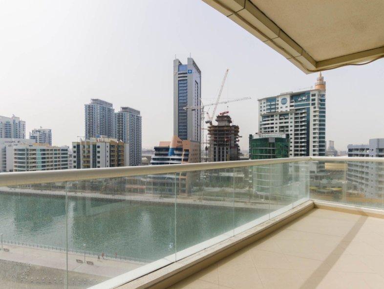 Unavailable Apartment in Dorra Bay, Dubai Marina