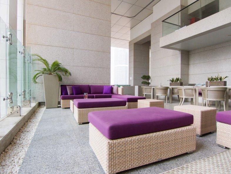 EXCLUSIVE Great two bedroom Apt in Bonnington Hotel JLT