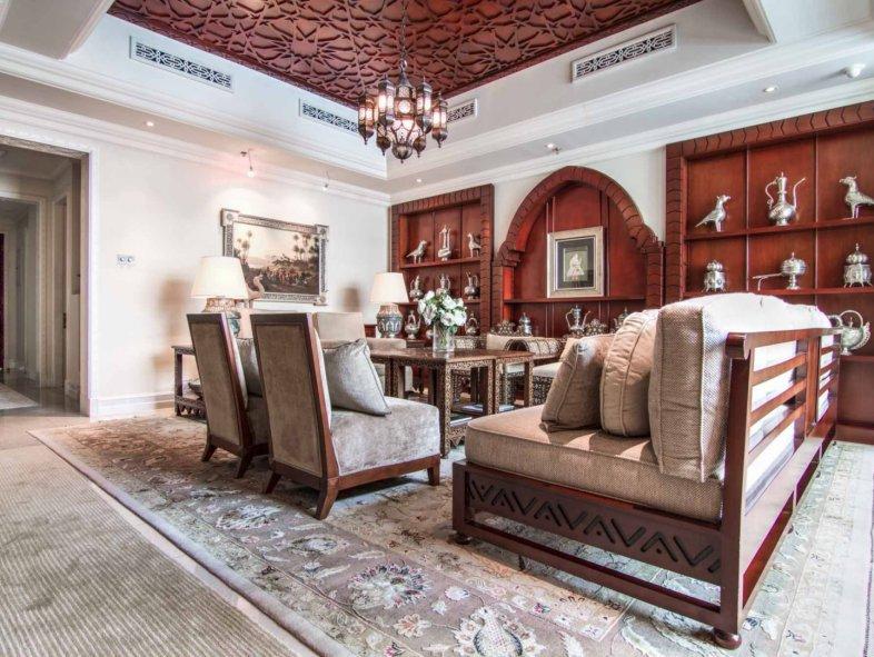 Unavailable Villa in Old Town, Downtown Dubai