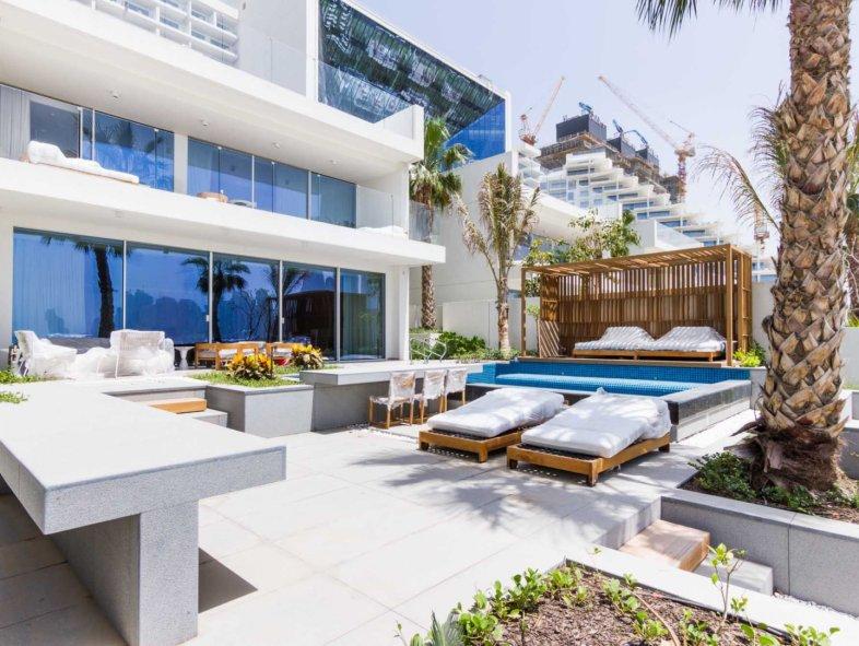 Unavailable Villa in Five Palm Jumeirah (Viceroy), Palm Jumeirah