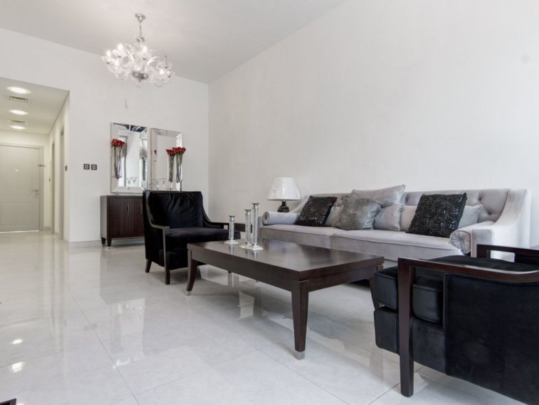 Unavailable Apartment in District One, Mohammed Bin Rashid City