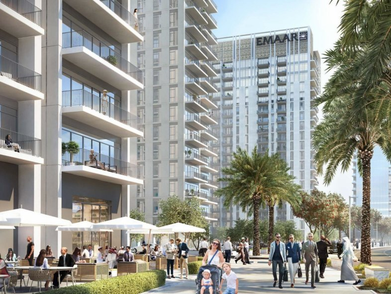 Unavailable Apartment in Park Heights I & II, Dubai Hills