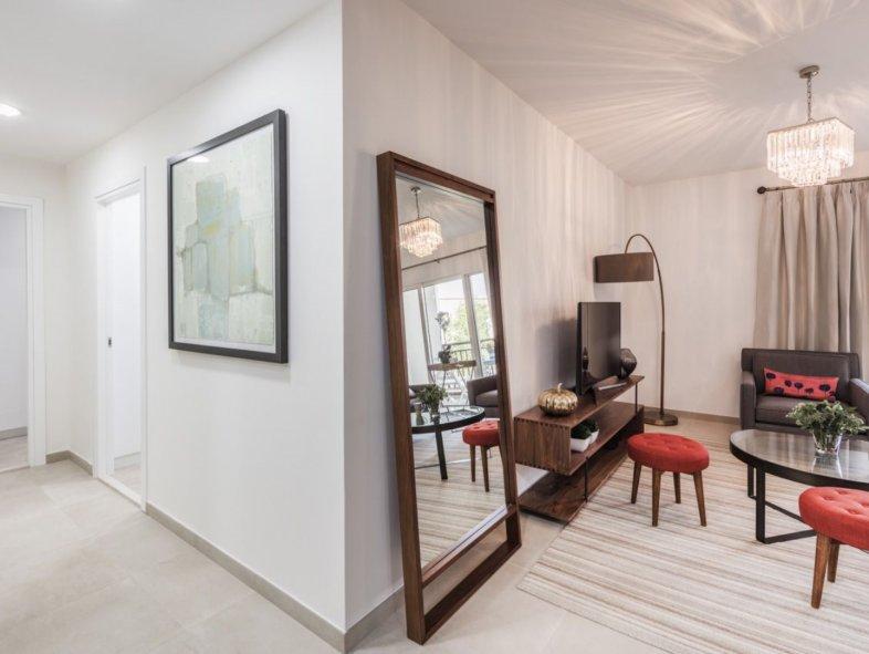 1 bedroom + Study Apt in Alandalus Jumeirah Golf Estates