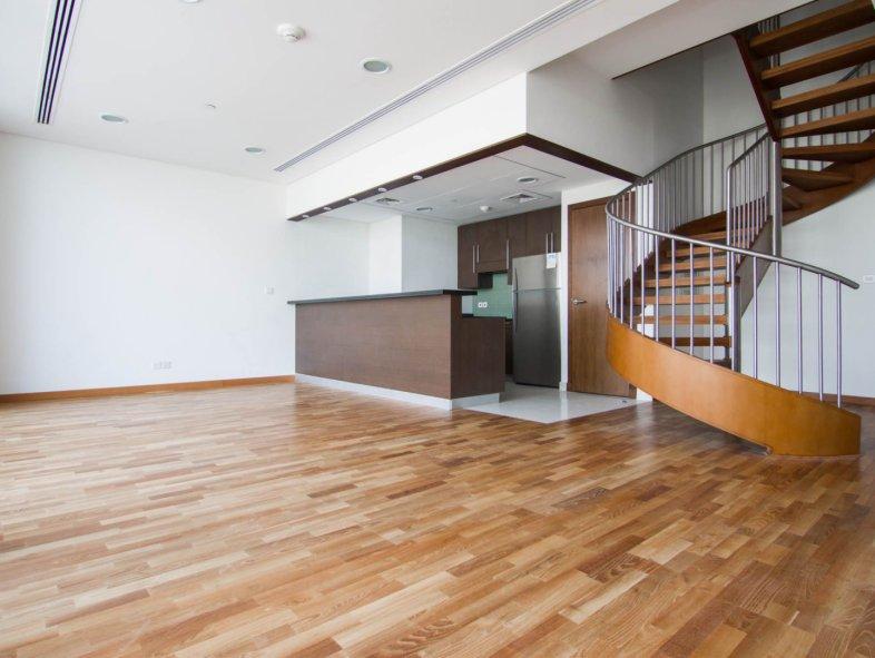 Unavailable Penthouse in Burj Daman, DIFC