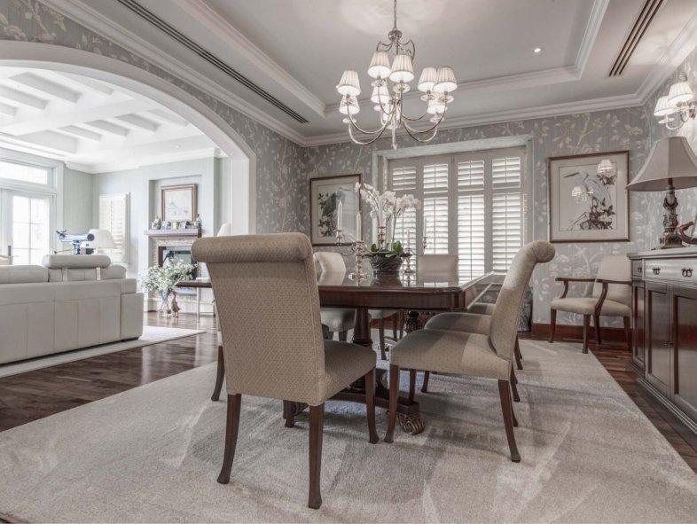 Stunning upgraded family villa in Flame Tree Ridge JGE