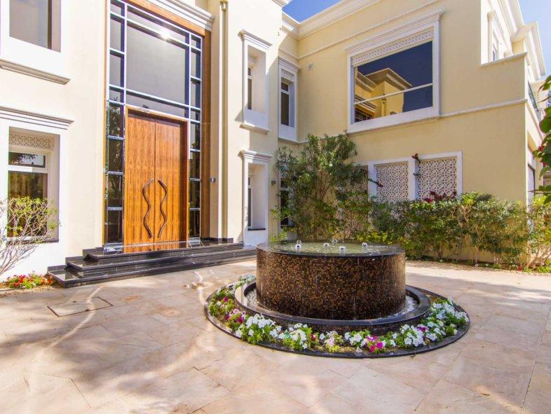 Unavailable Villa in P Sector, Emirates Hills