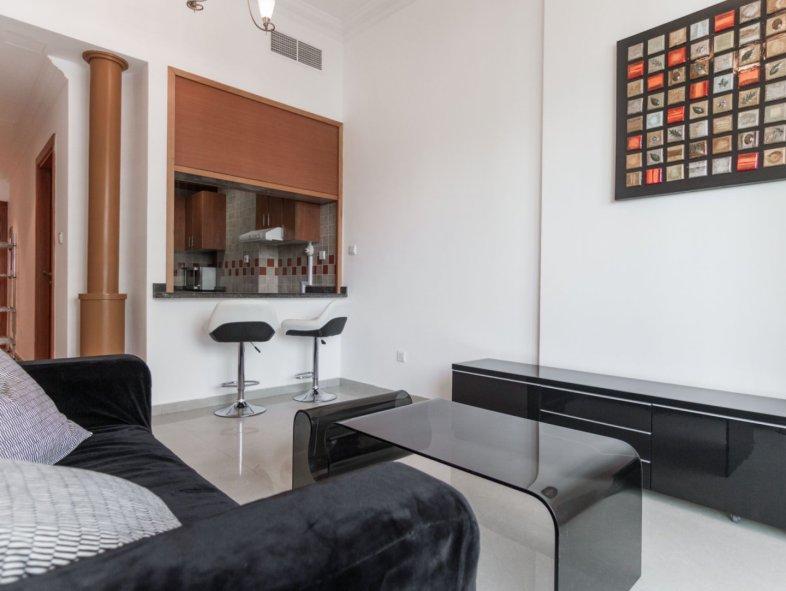 Unavailable Apartment in Dream Tower, Dubai Marina