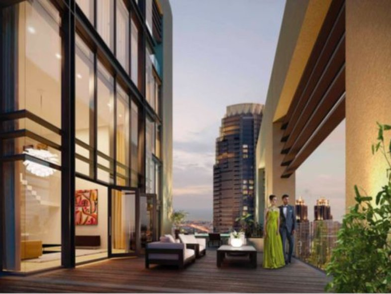 Unavailable Apartment in Blvd Heights, Downtown Dubai