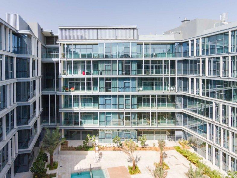 Unavailable Apartment in Building 3B, City Walk