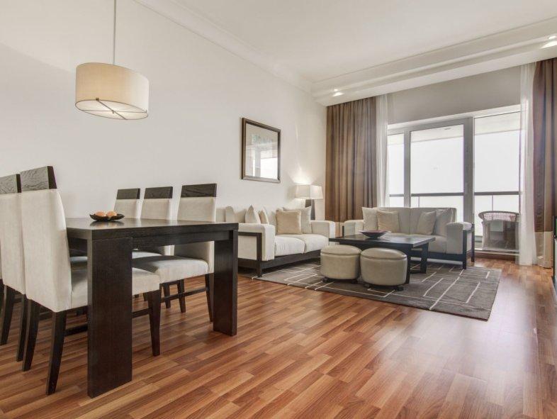 Unavailable Apartment in Grosvenor, Dubai Marina