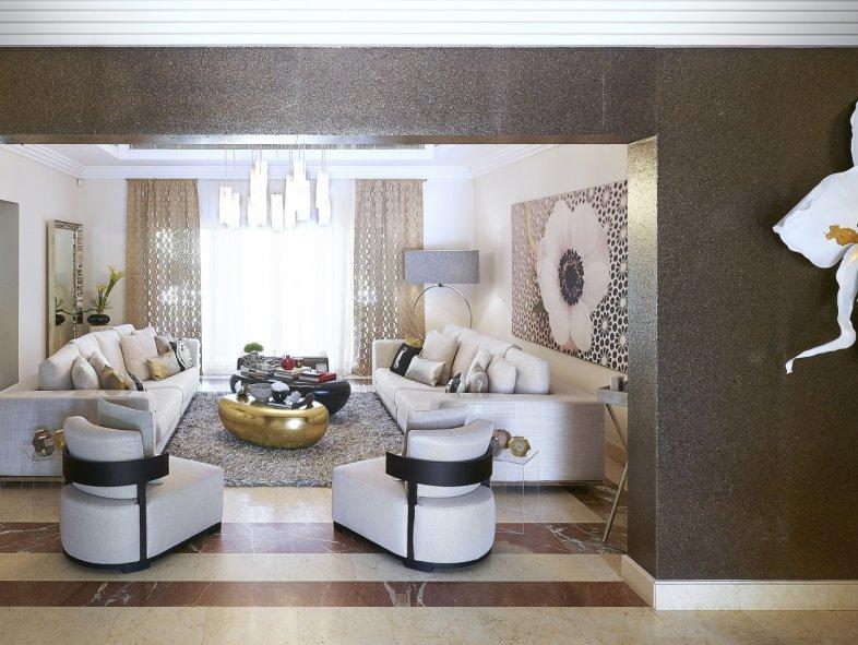 Unavailable Villa in Hattan, Arabian Ranches