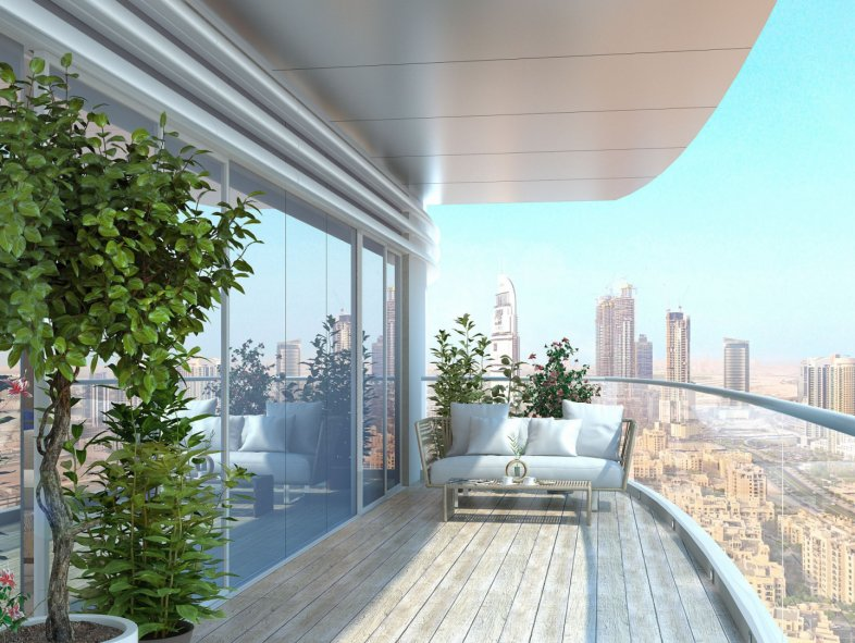 Unavailable Penthouse in Imperial Avenue, Business Bay