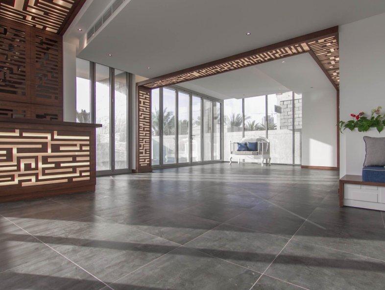Contemporary Designed Villa JVC