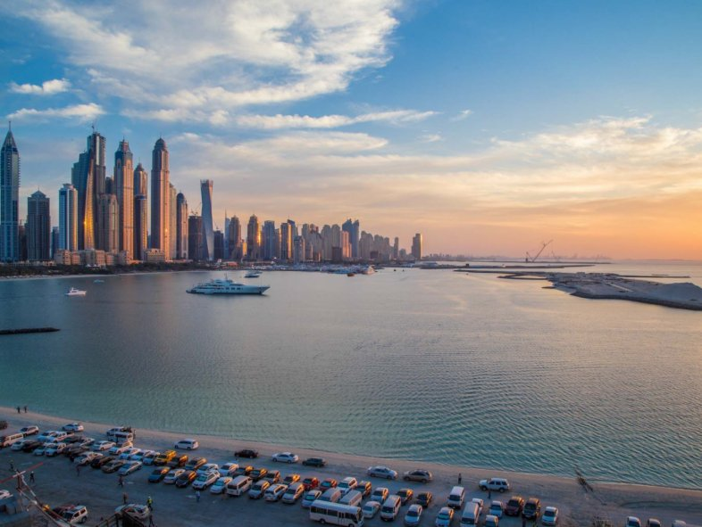 Studio for sale in Five Residences Palm Jumeirah