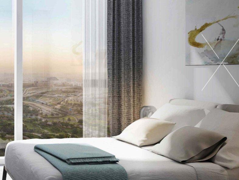 Unavailable Apartment in Vida Za'abeel, Za'abeel