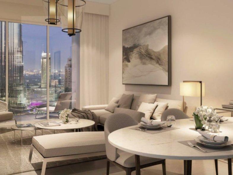 Oone bedroom apartments below original price in downtown