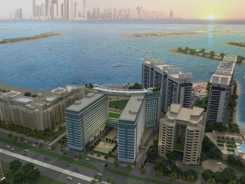 Unavailable Apartment in Se7en Residences, Palm Jumeirah
