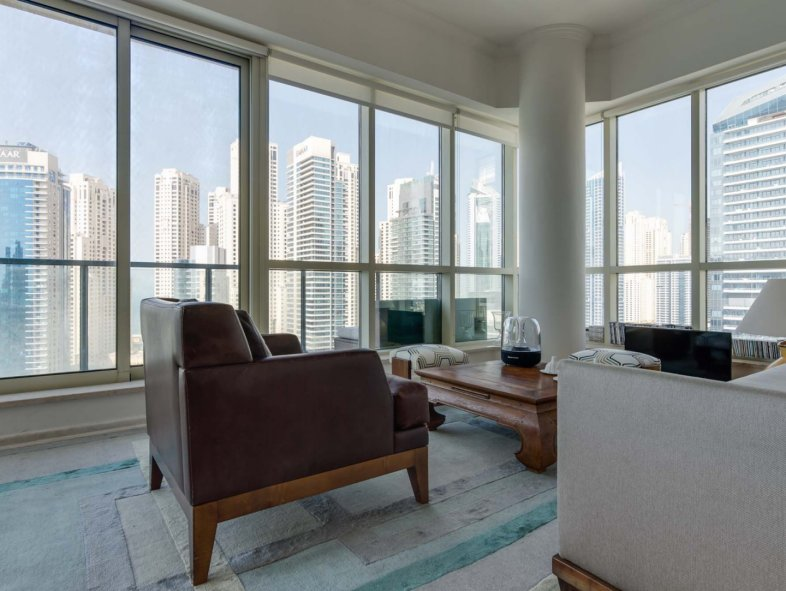 Unavailable Apartment in Majara, Dubai Marina
